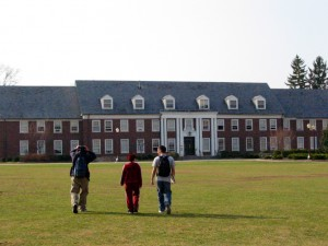 College Campus Image 4