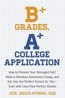 My Kid's College Choice
