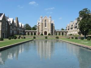 College Campus Image 5