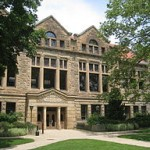 Oberlin College - Carnegie Building