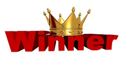 Winner Crown