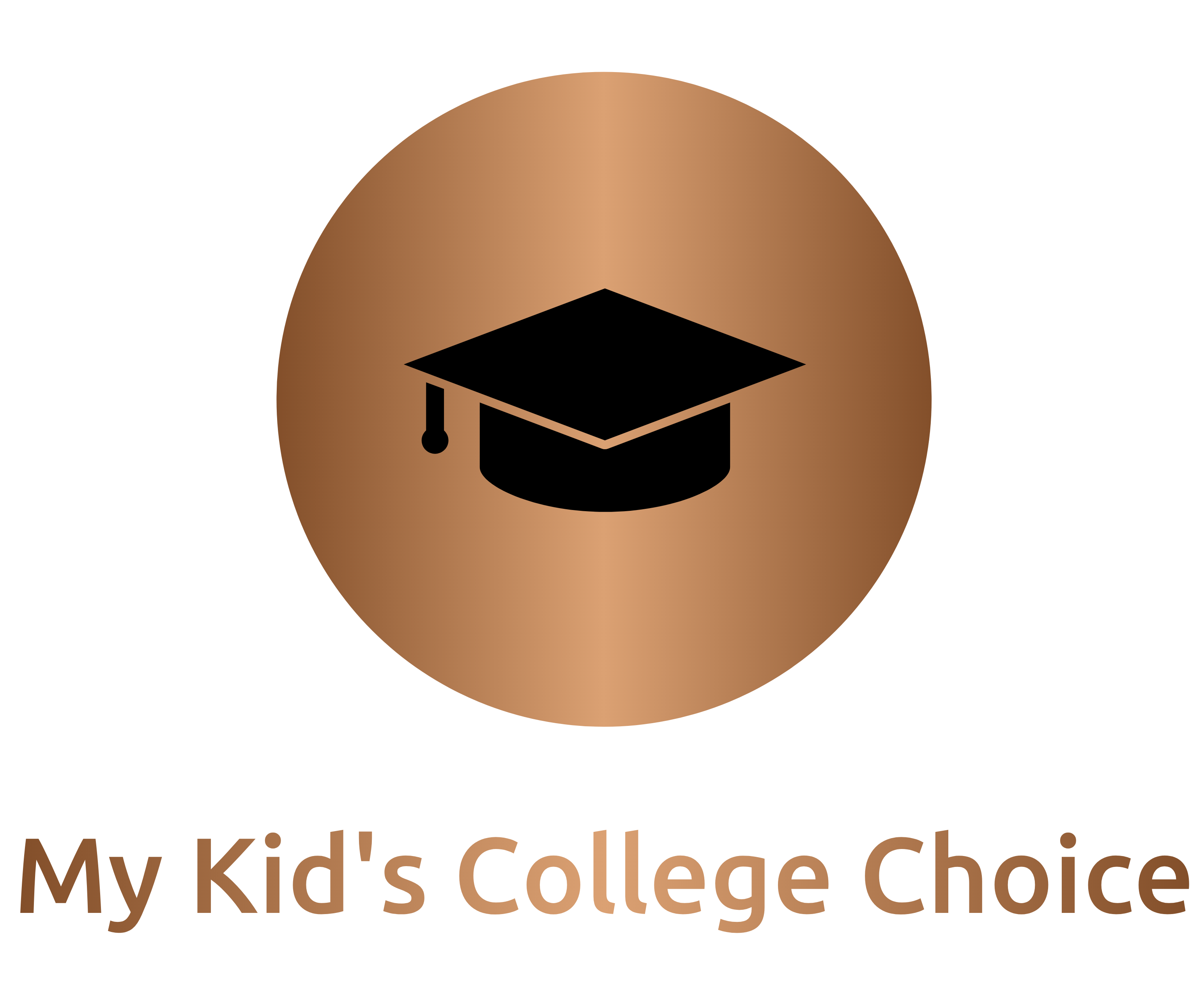 My Kid's College Choice